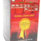 Progelin Plus Unique Herbamed Indonesia 30 Kapsul