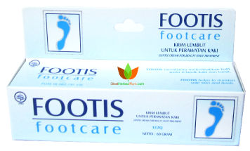 Footis Footcare Borobudur