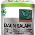 Daun Salam Herbal Indo Utama 60 Kapsul
