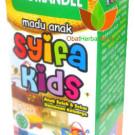 Promandel Madu Anak Syifa Kids Herbal Indo Utama 100 Ml