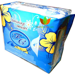 Avail Day Use Pembalut Herbal Avail Elok Indonesia 10 Lembar