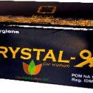 Crystal X Nasa (Natural Nusantara)