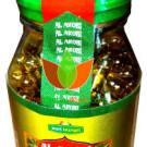 Minyak Zaitun Extra Virgin Al Arobi Sari Bunga Alam Lestari 200 Kapsul