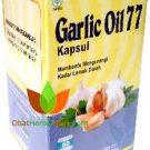 Garlic Oil 77 Griya Annur 60 Kapsul