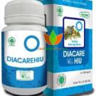 HIU Diacare Herbal Indo Utama 60 Kapsul