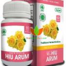 HIU Arum Herbal Indo Utama 60 Kapsul