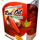 Minyak Buah Merah (Red Oil Papua) Fira Herbalindo 60 Kapsul