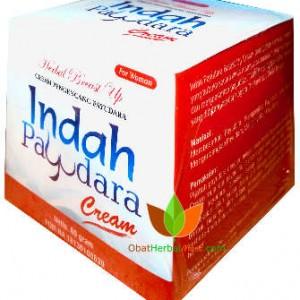 Indah Payudara Cream Addawa Sejahtera Mandiri 60 Gr