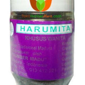 Harumita Empot Super PJ Sumber Madu 100 Pil