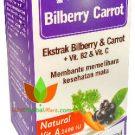 Bilberry Carrot Sido Muncul 30 Kapsul