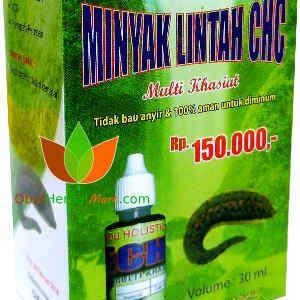 Minyak Lintah CHC 30 Ml