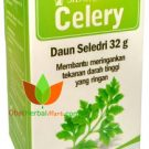 Celery Sido Muncul 30 Kapsul