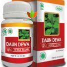 Daun Dewa Herbal Indo Utama 60 Kapsul