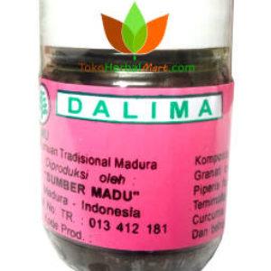 Dalima Sumber Madu 100 Pil