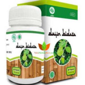 Daun Bidara Herbal Indo Utama 60 Kapsul