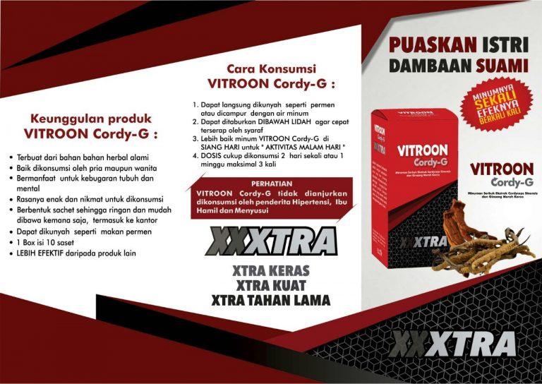 vitroon g